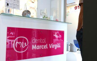 La teva primera visita a Dental Marcel Virgili. Com ho fem?